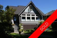 Vancouver Heights House for sale:  4 bedroom 3,448 sq.ft. (Listed 2013-10-05)